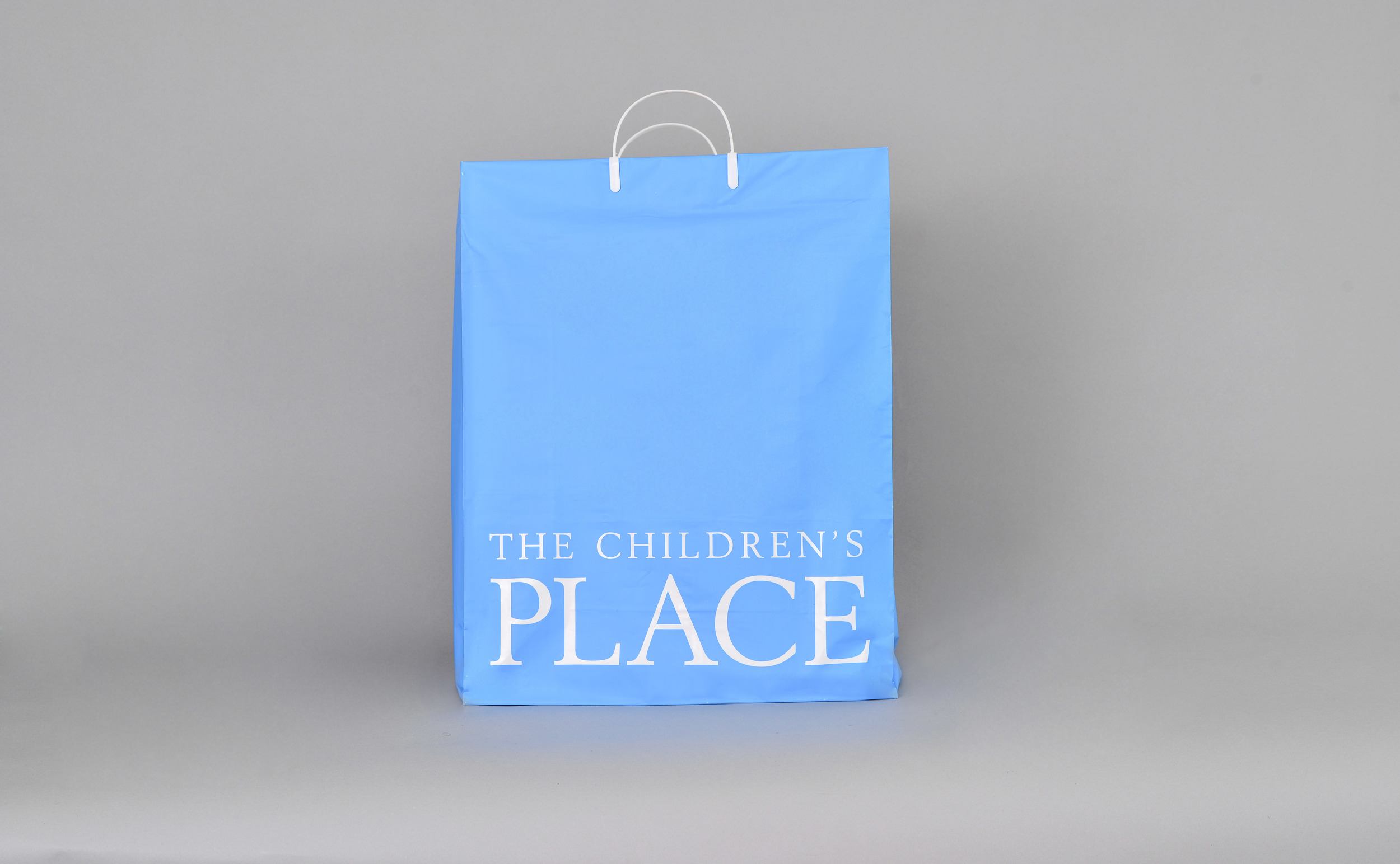 CPI Packaging - The Children's Place