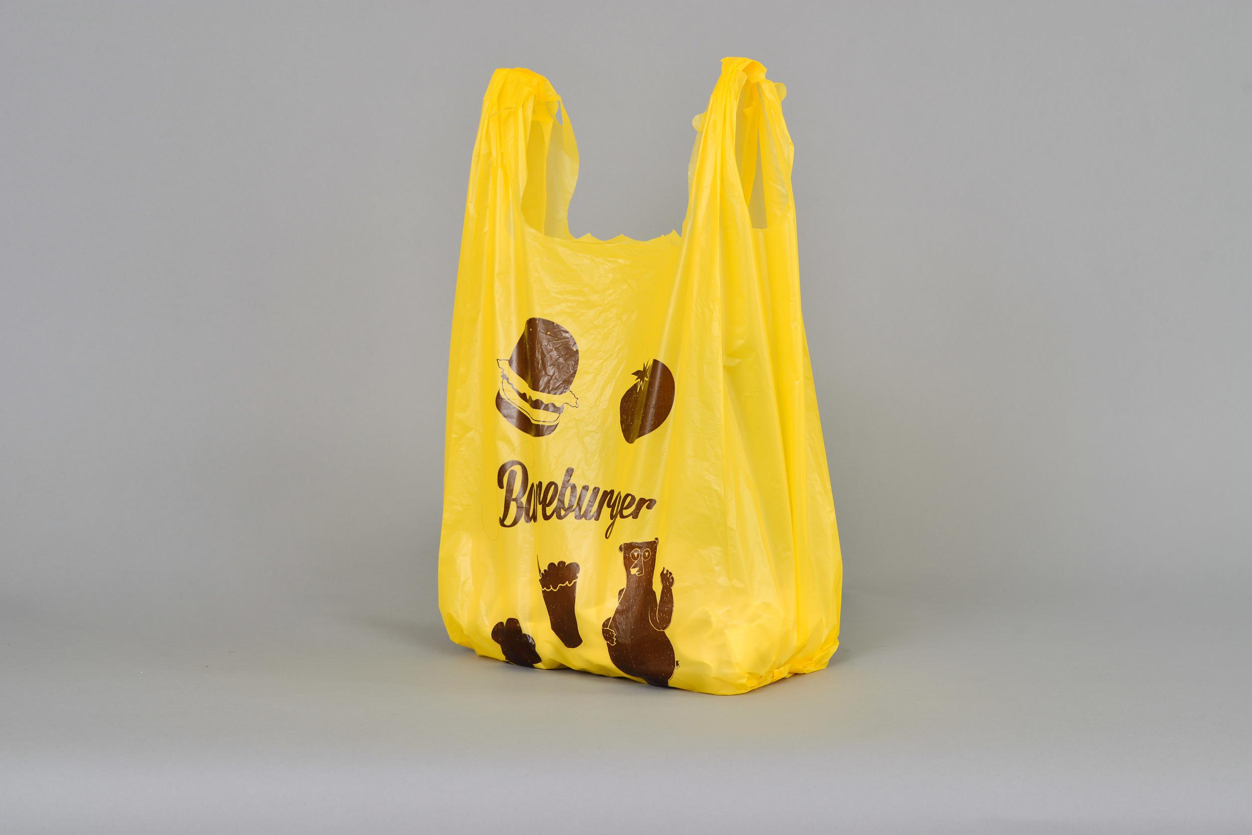 CPI Packaging - Bareburger