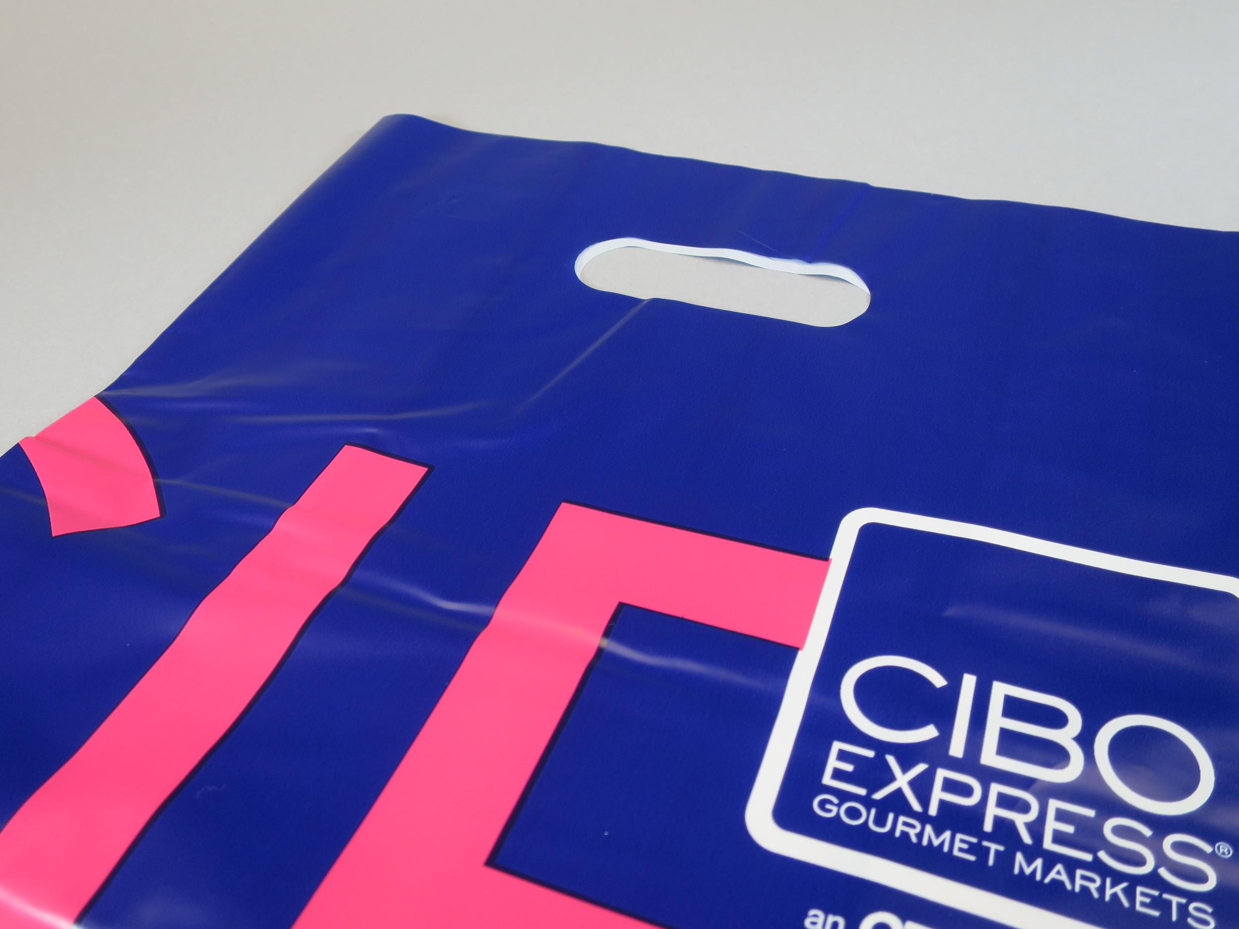 CPI Packaging - CIBO Express