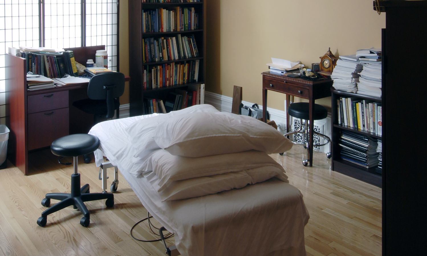 Integrated Manual Therapy Centre