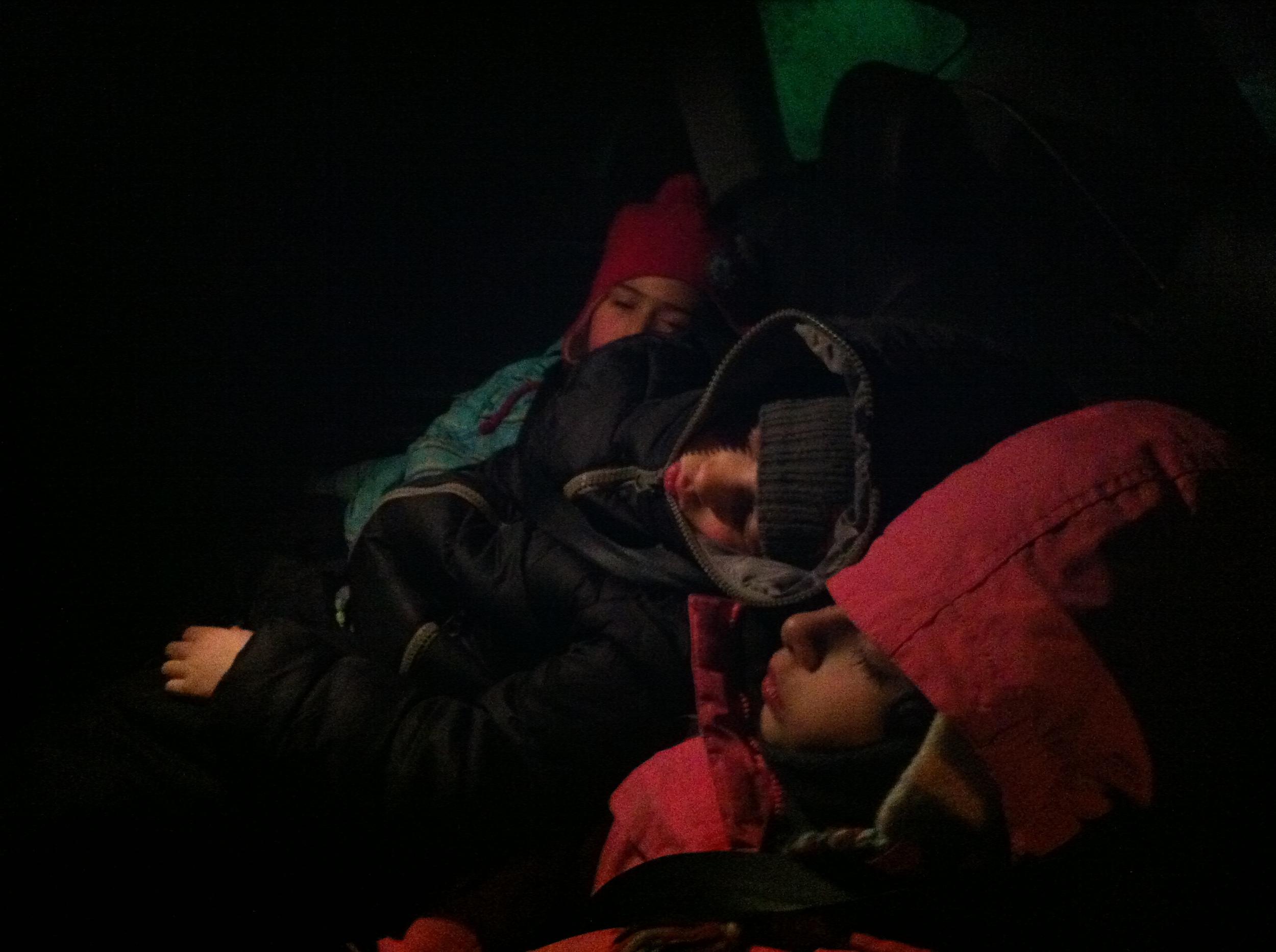 Ski Night 2014