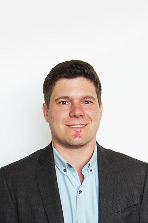Richard Gurnham, Associate