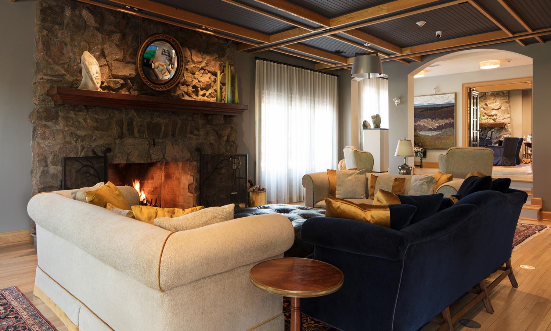 Kincora Lodge / O'Brien House