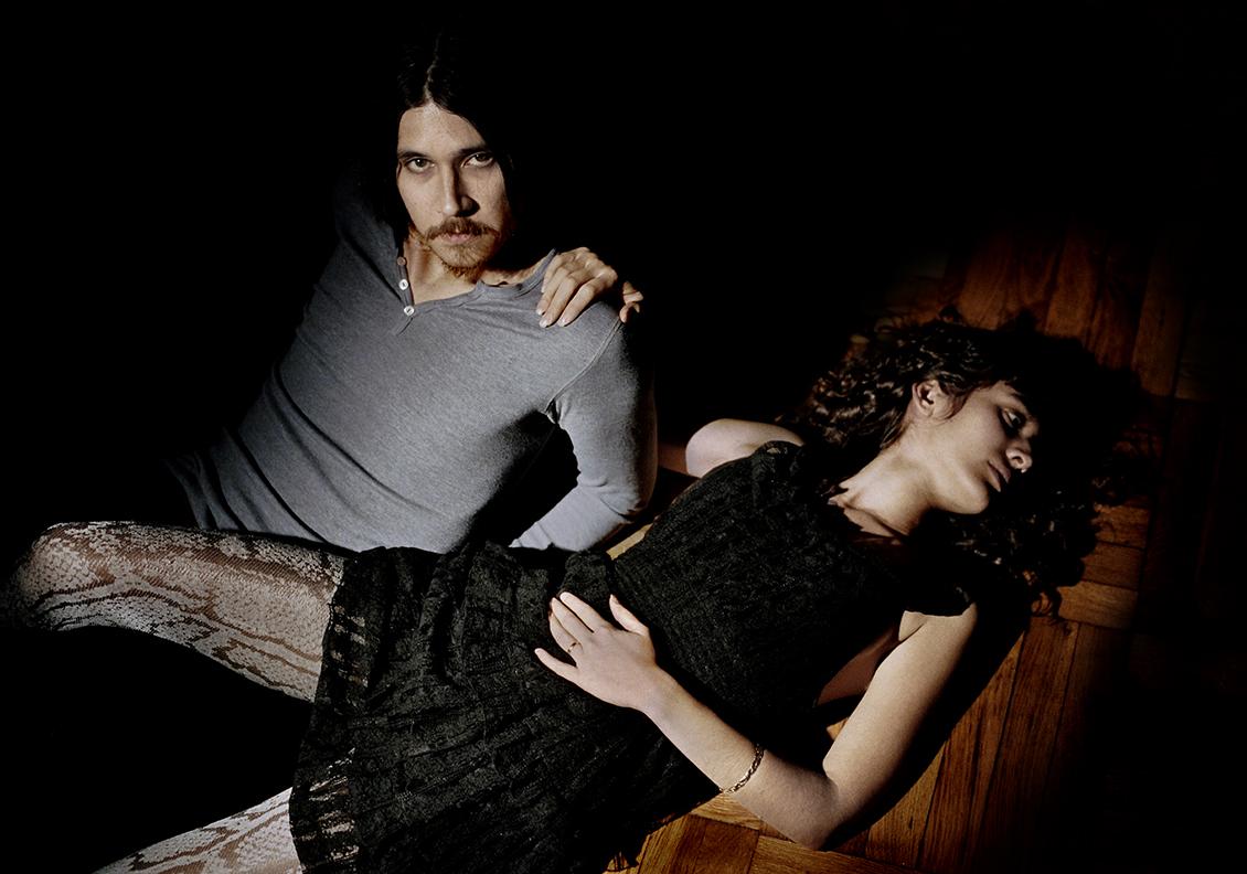 Kenric & Shanna