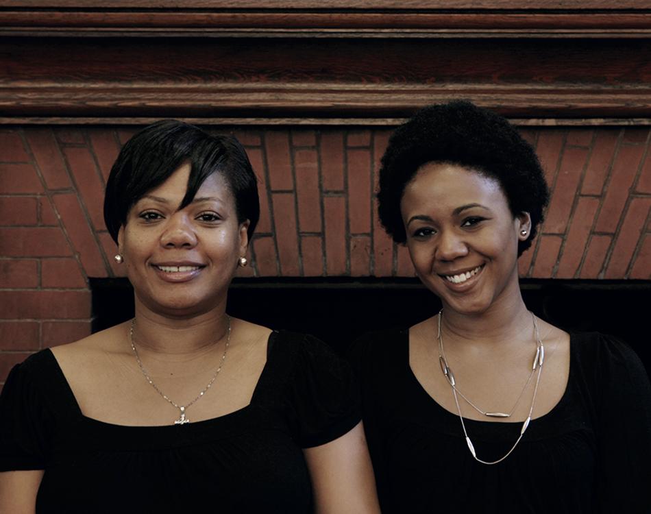 Vaughn sisters