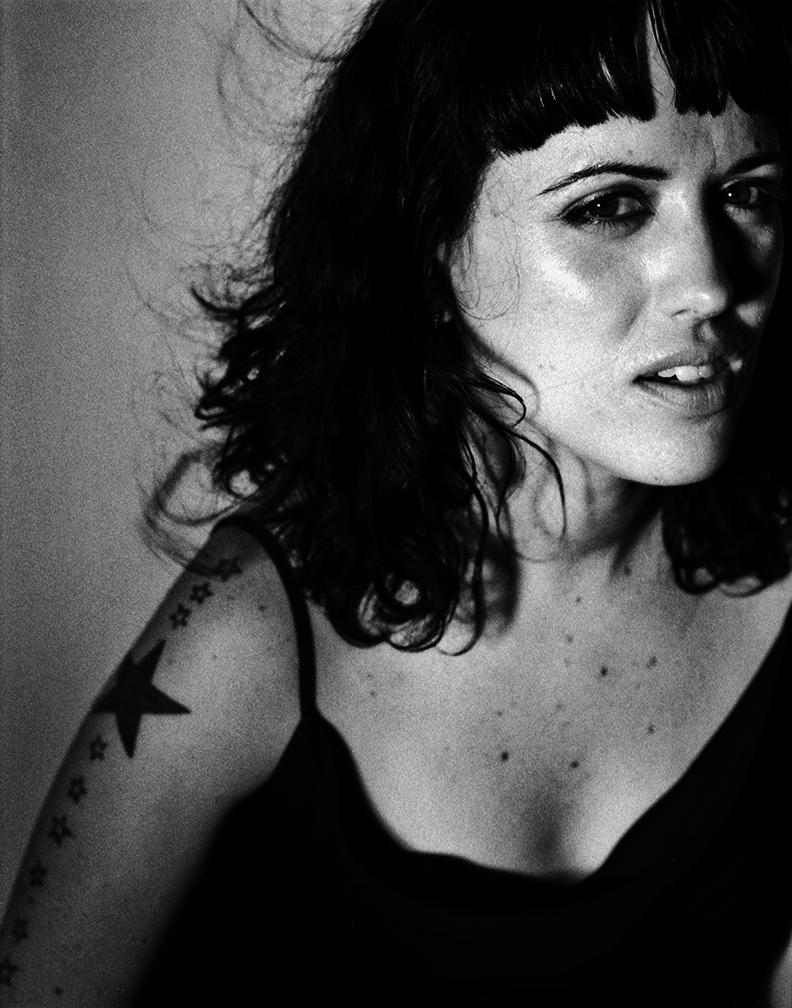 Jen Jinx / Writer