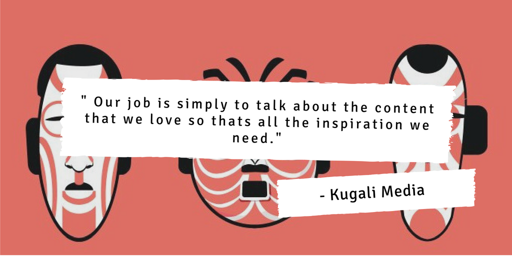 Creative Conversations - Inspiring conversations with inspiring creatives