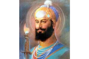 SatGuru Bandhi Chhorr Hai