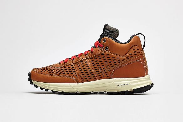Lunar LDV SneakerBoot Premium QS