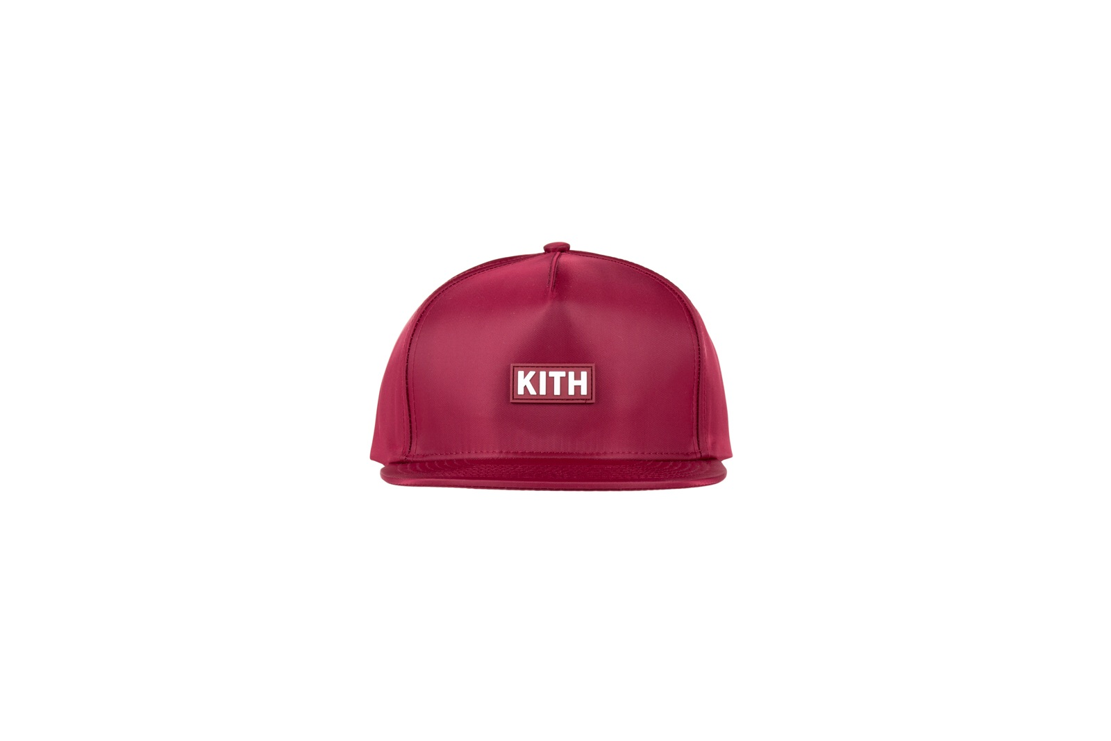 The Pinch Crown Snapback will be available Friday, November 28th, for a retail price of $45USD.