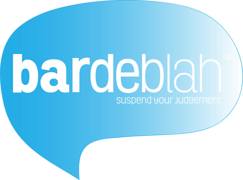 bardeblah logo