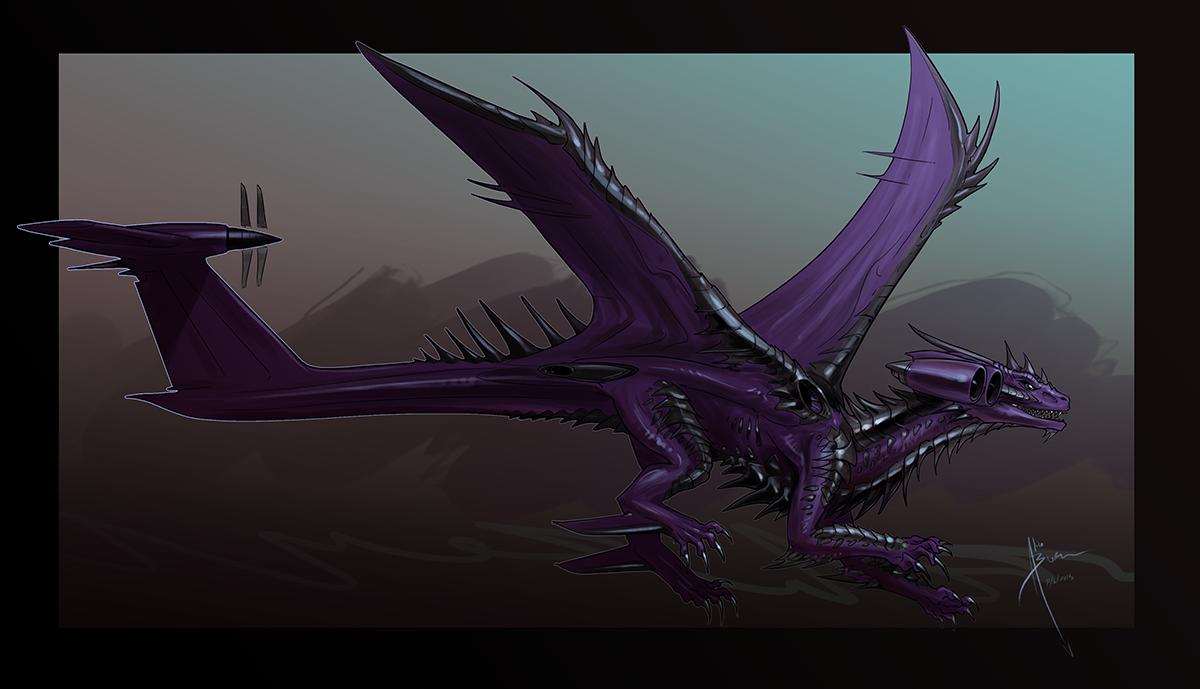 Zaath Ekranosaur commish 1200.png
