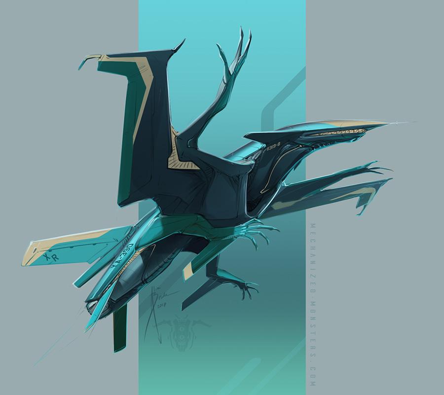 Hydrothrax-raptorian avian-900.jpg
