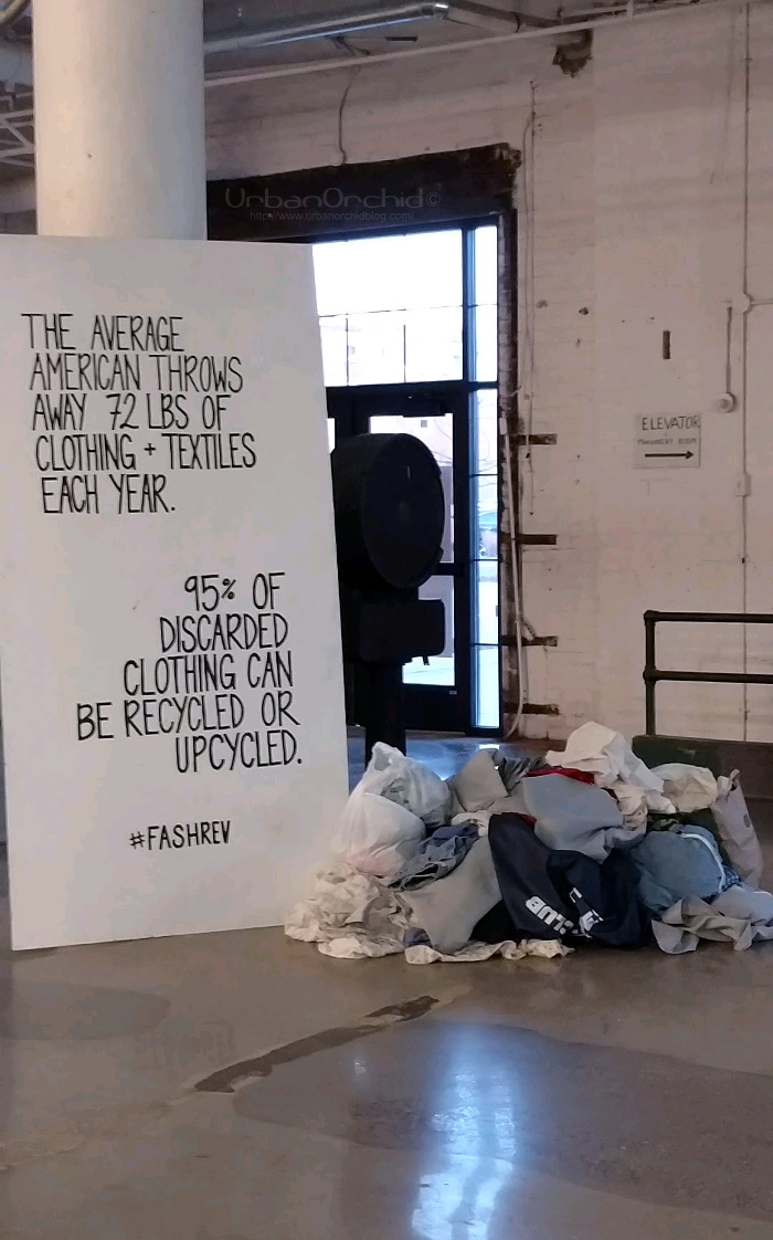 Fashion Revolution facts