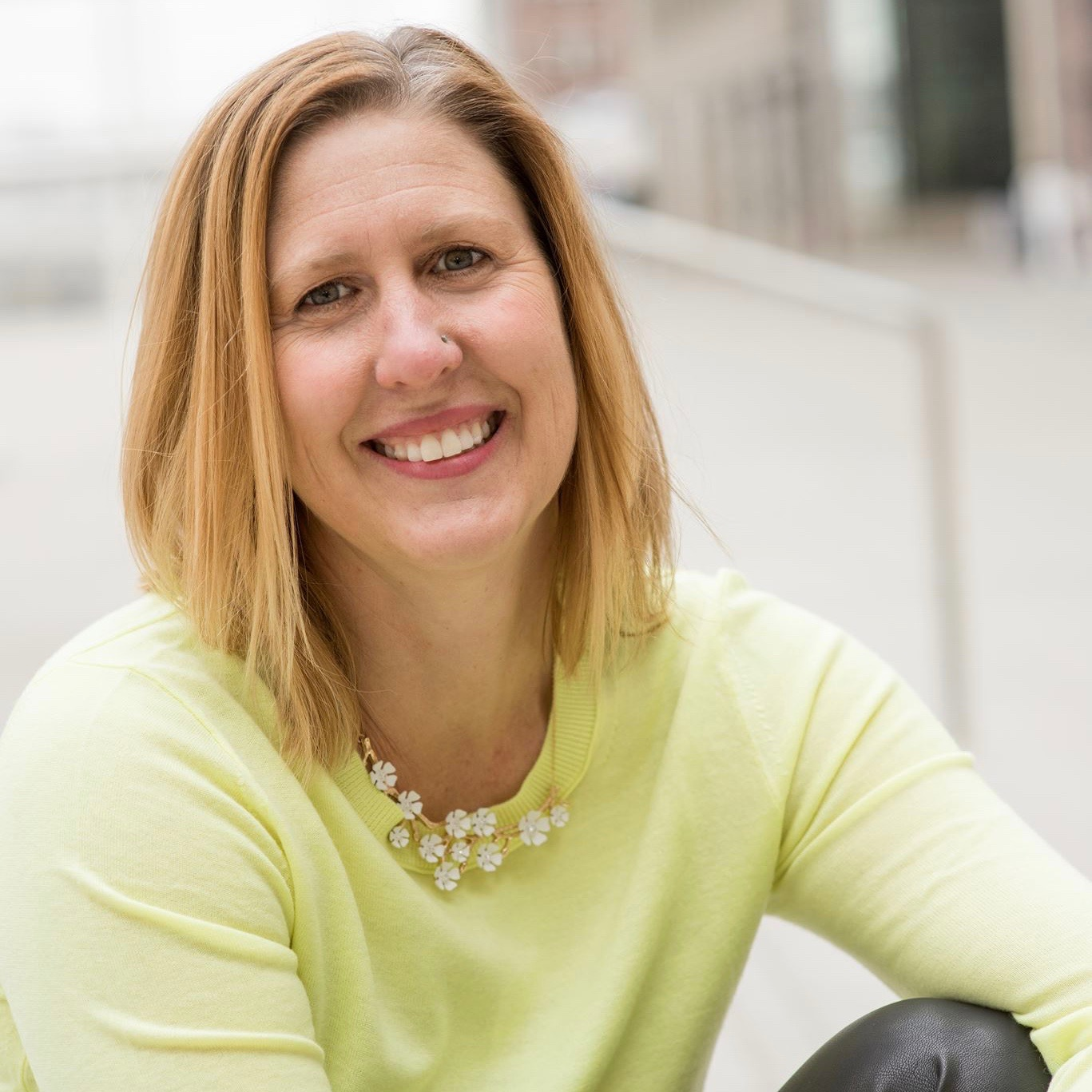 Andrea Lynne Watkins    Content Creation &Management, Founding Partner of  Emotion Swells      ---> Read Andrea's story and insights on starting.