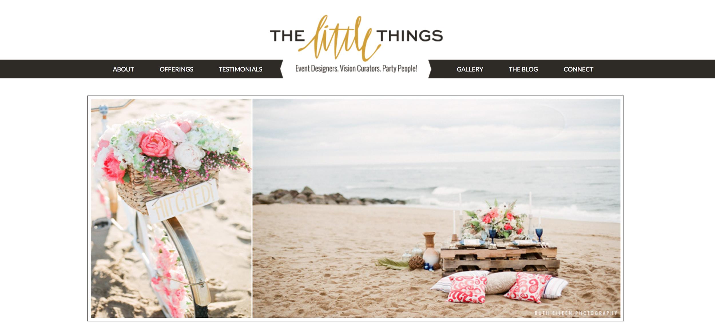 www.itstlt.com : The best Design & Wedding / Event Coordination all in one!