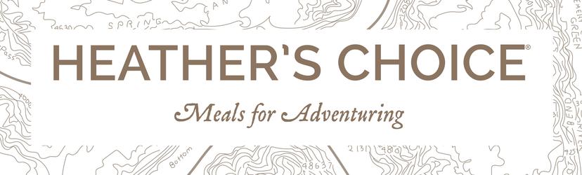 Heather's Choice Logo