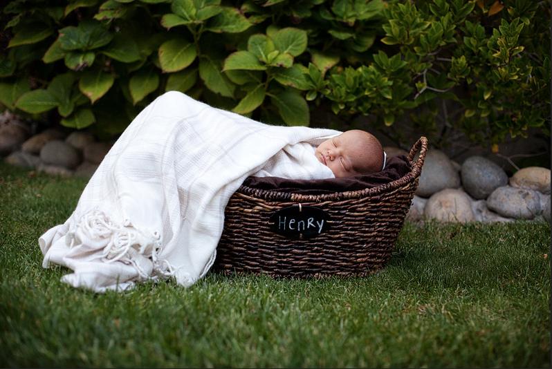 Baby Photographer in Ventura County