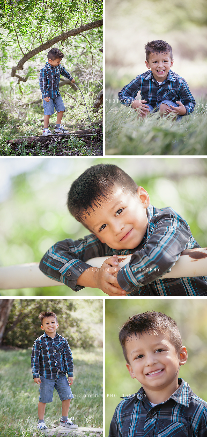 Camarillo Children's Photographer