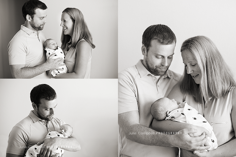 Newborn Photography in Ventura California