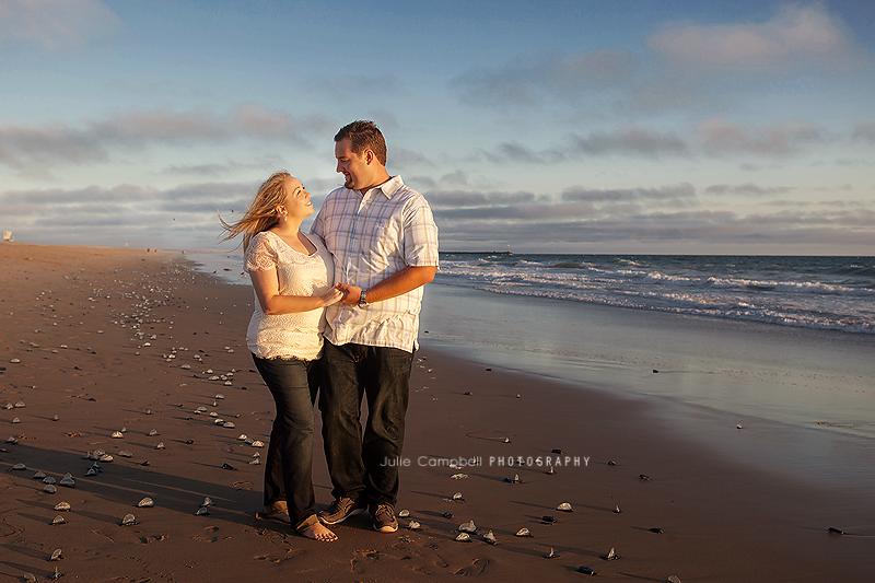 Ventura Beach Photographer - Julie Campbell