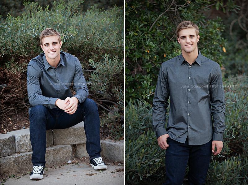 Ventura County Senior Pictures