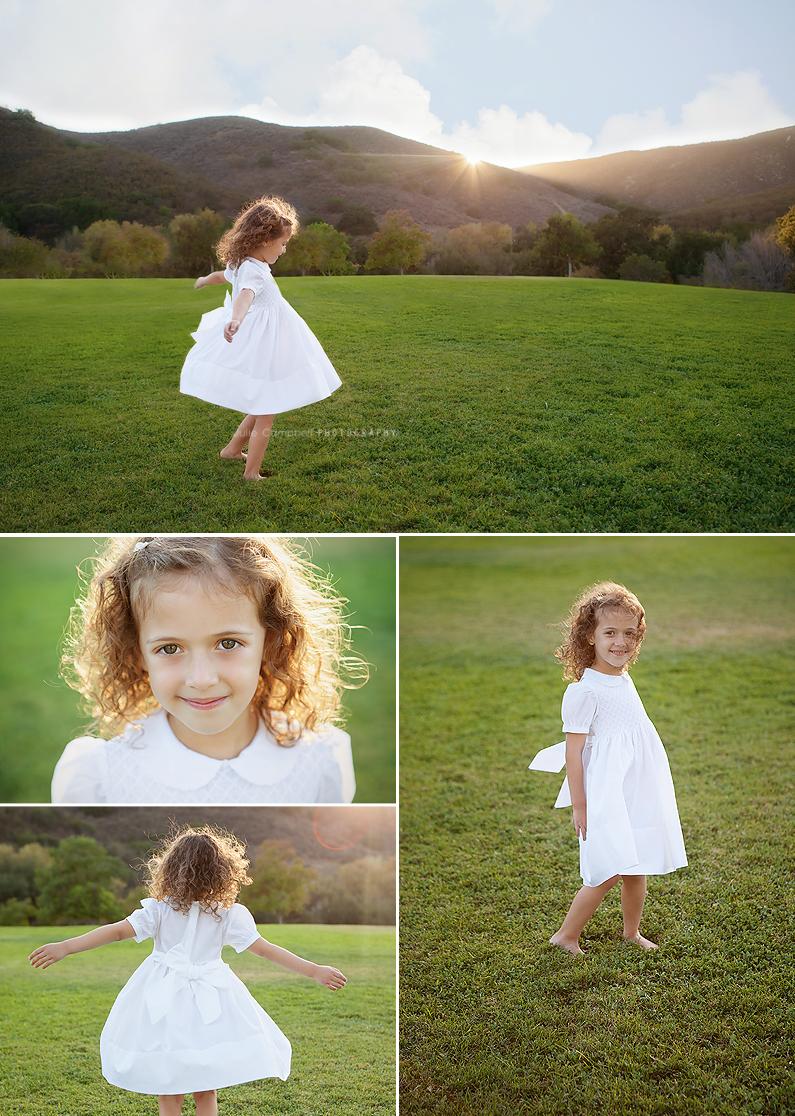 Ventura County Children's Photographer