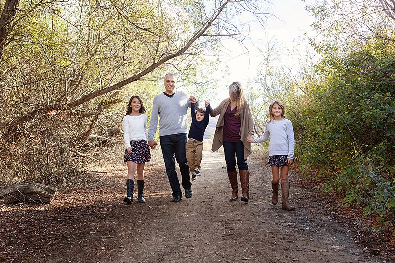 Newbury Park Family Photographer