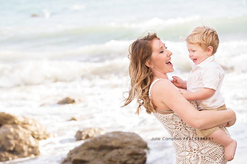 Southern California Maternity Photographer