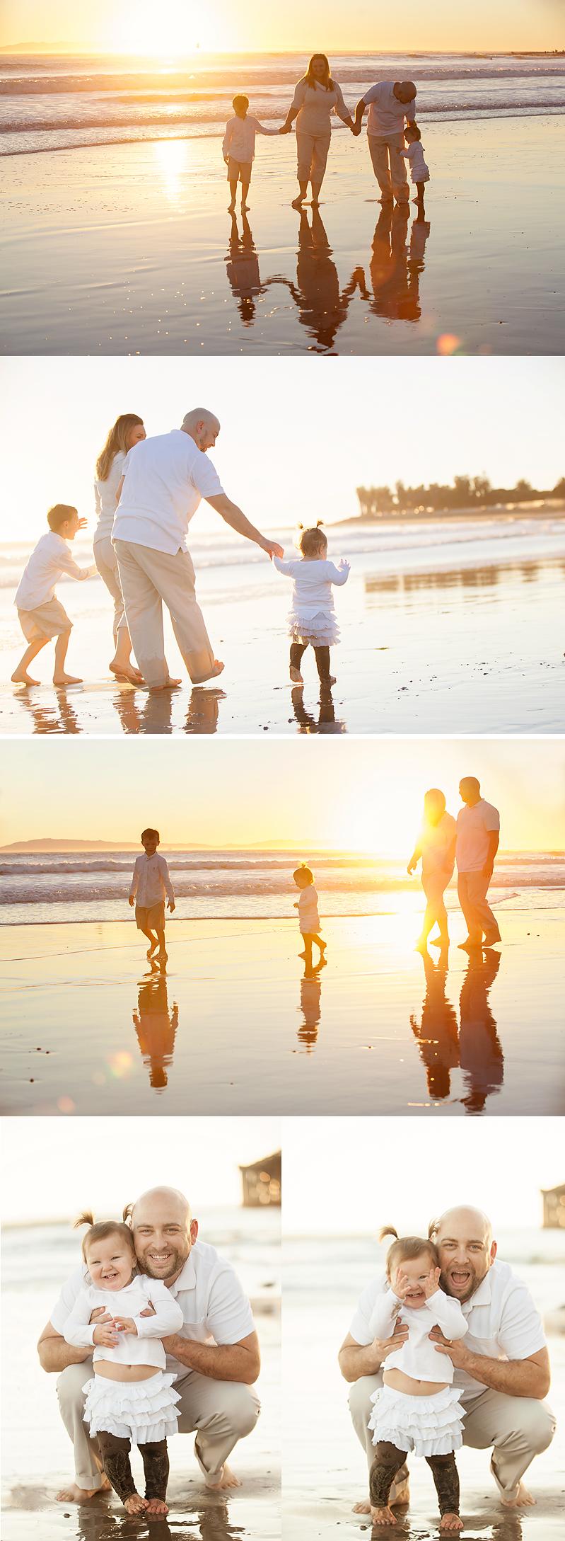 Family Photographer in Ventura County