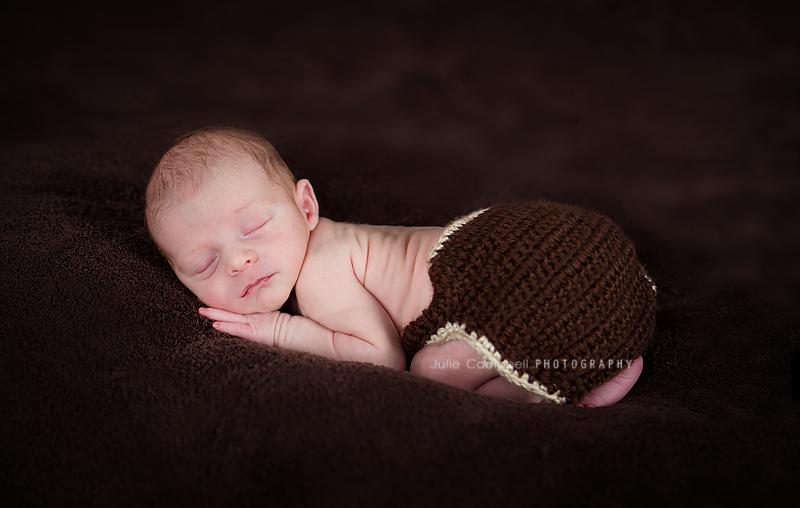 Westlake Village Newborn Photographer