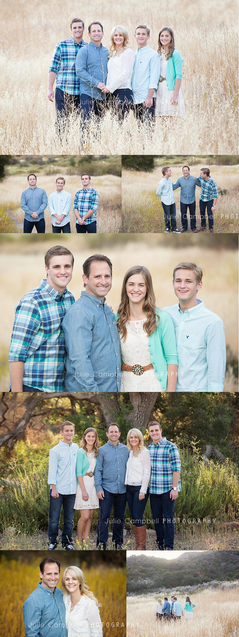Thousand Oaks Family Photographer
