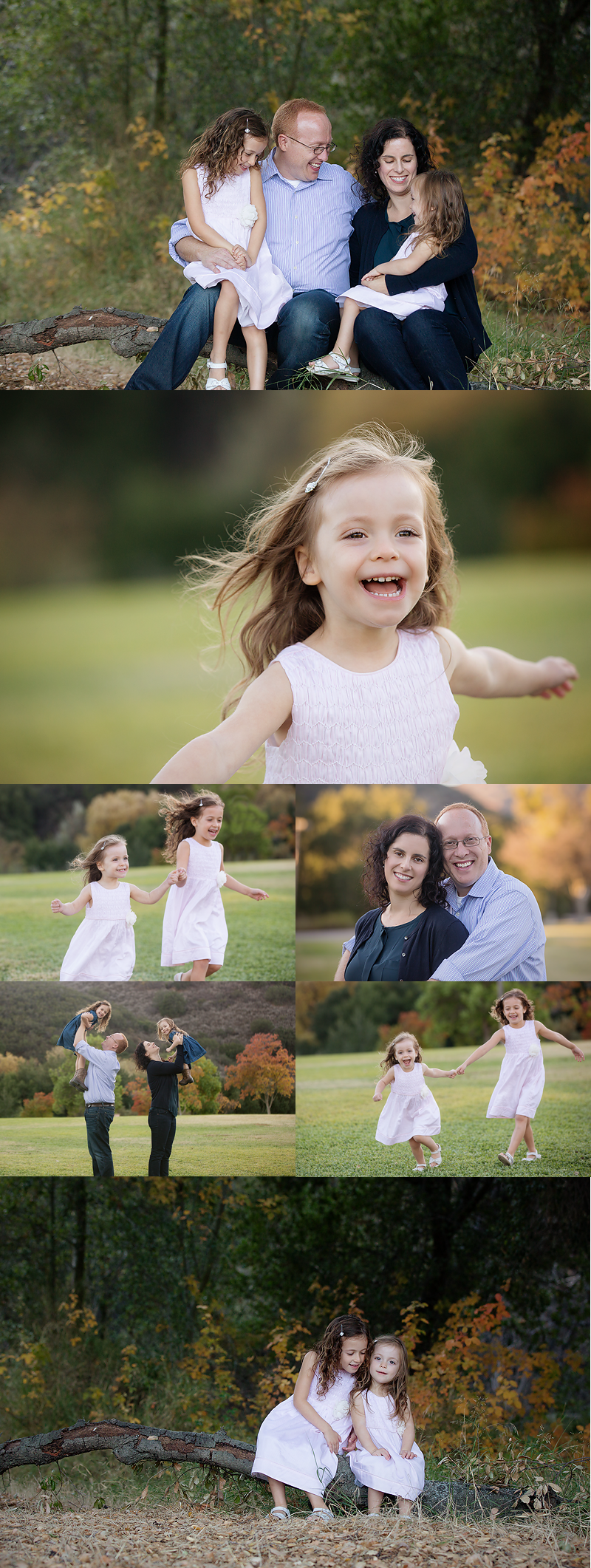 Agoura Hills Family Photographer