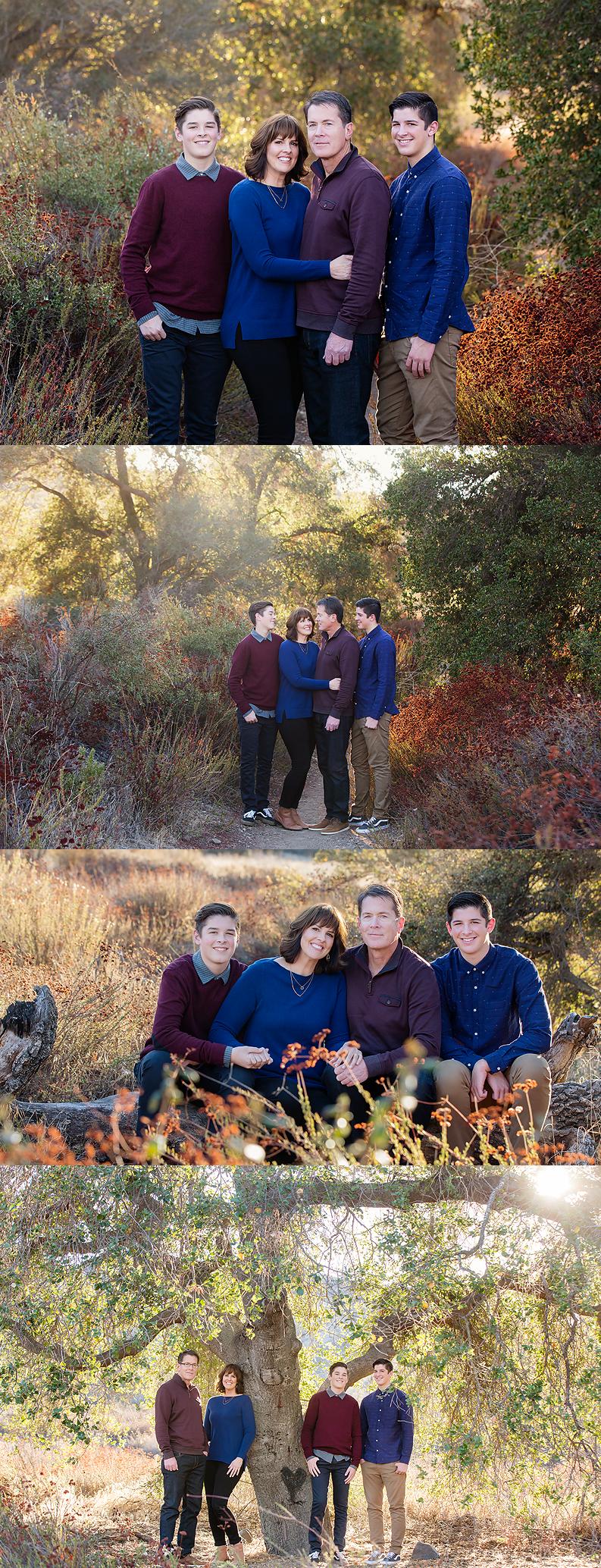 Ventura County Family Photographer