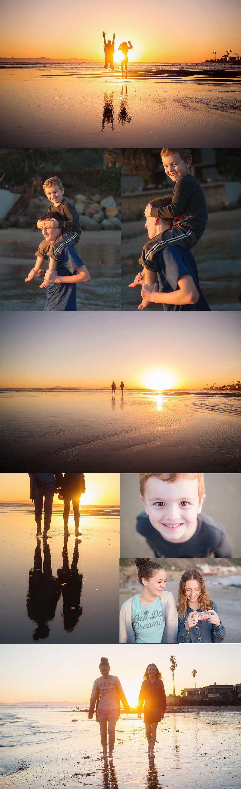 Ventura county family photography