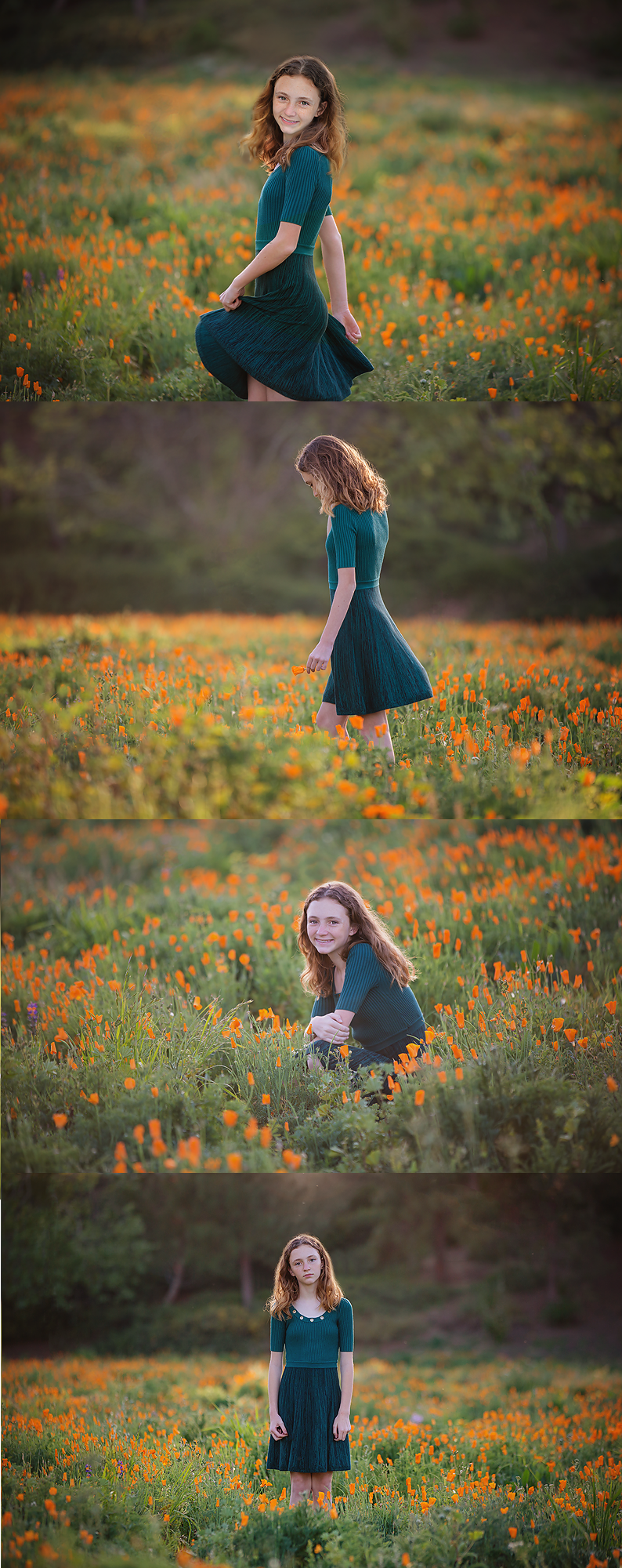 Outdoor photographer in Westlake Village