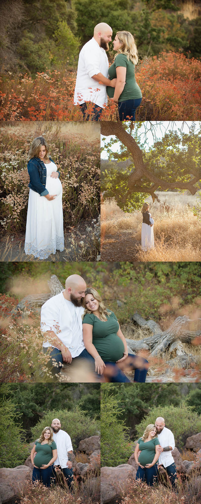 Best maternity photographer in Westlake Village
