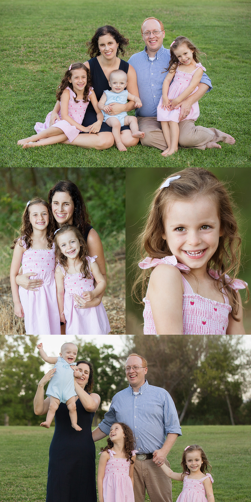 Family Photographer in Camarillo California