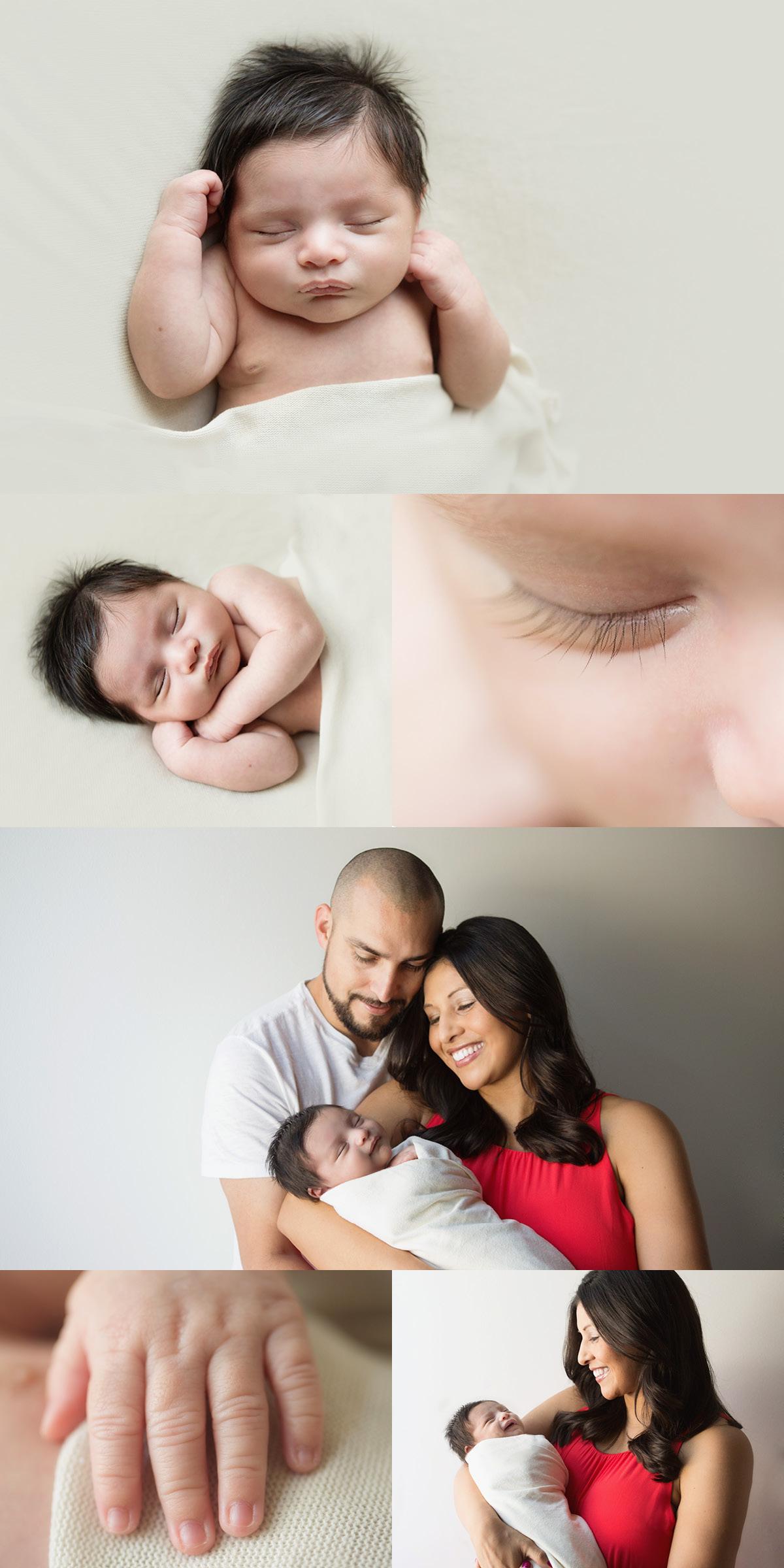 Westlake Village new Newborn Photographer
