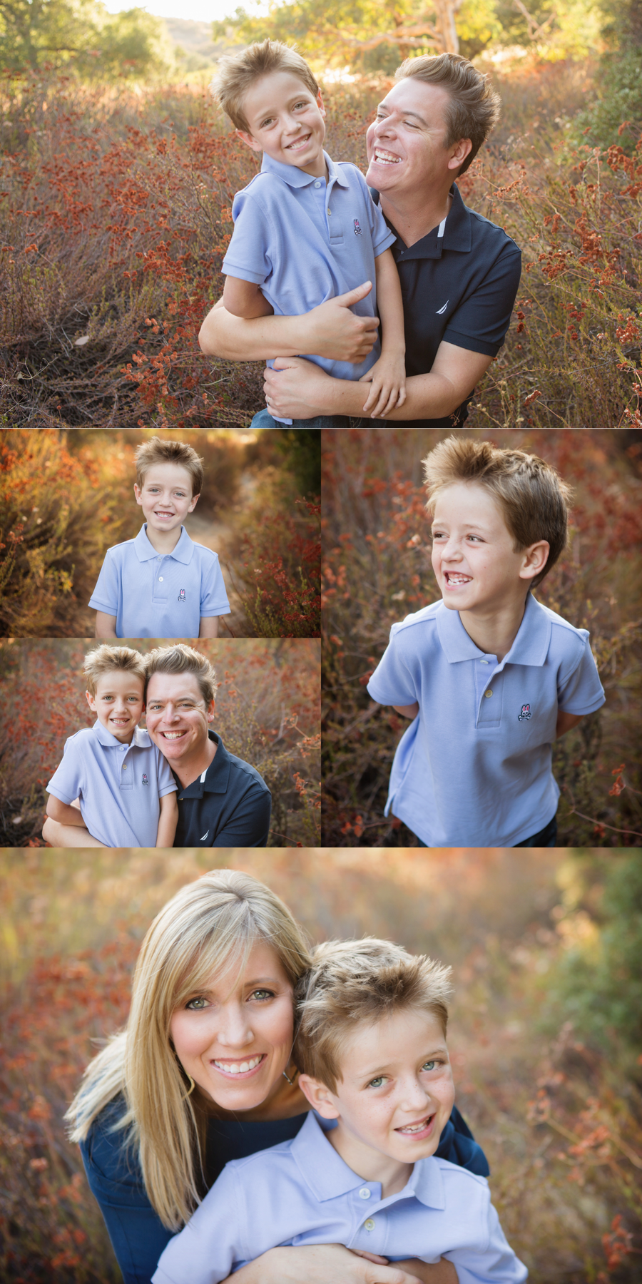 Family Photographer in Westlake Village