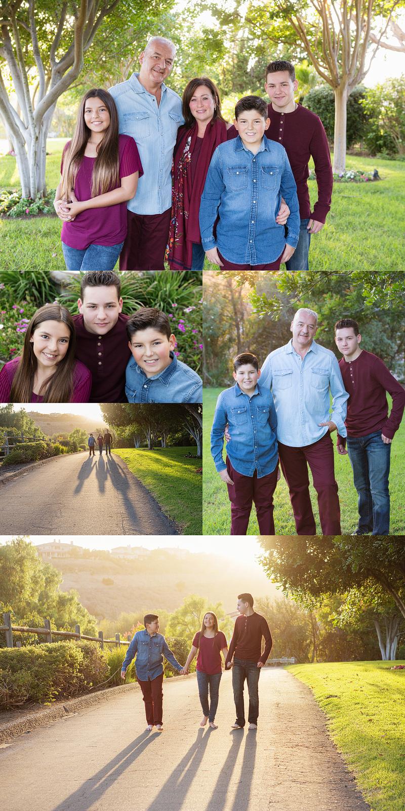 Santa Rosa Valley Family Photographer