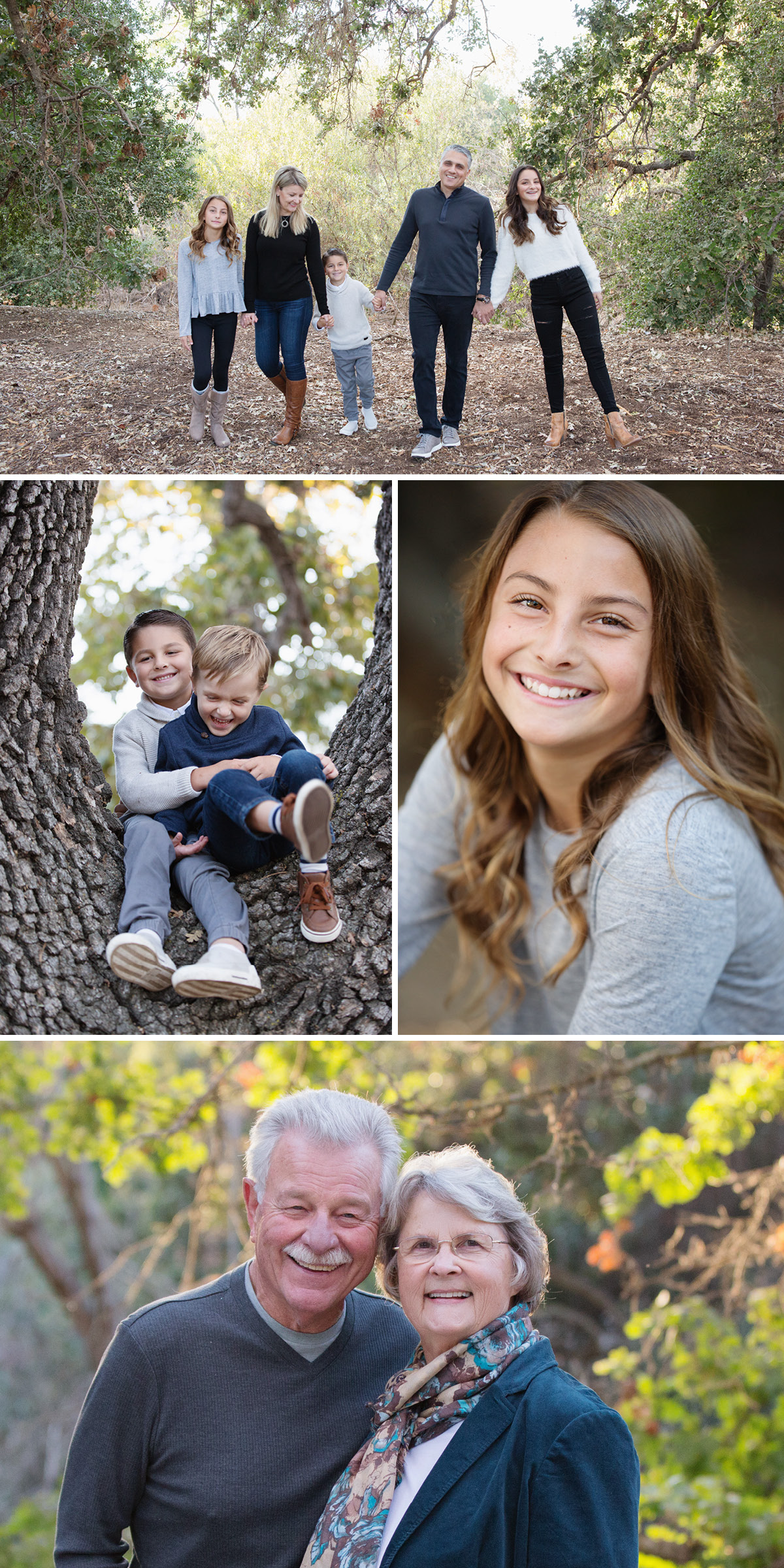 Simi Valley family photographer