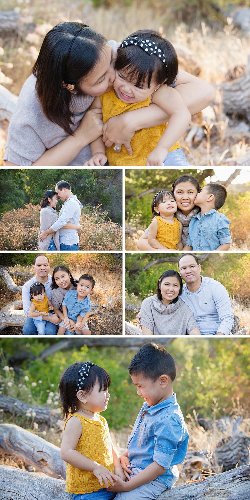 Moorpark family photographer