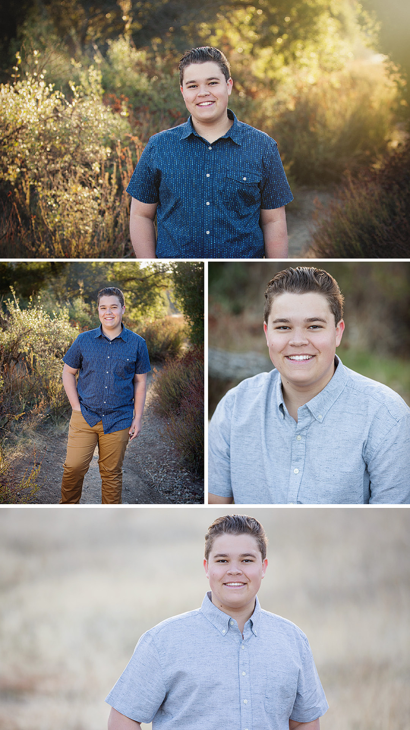 Senior portraits Camarillo