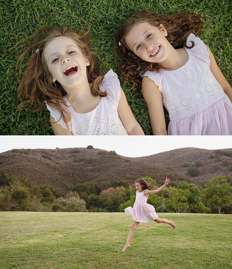 Thousand Oaks family photographer