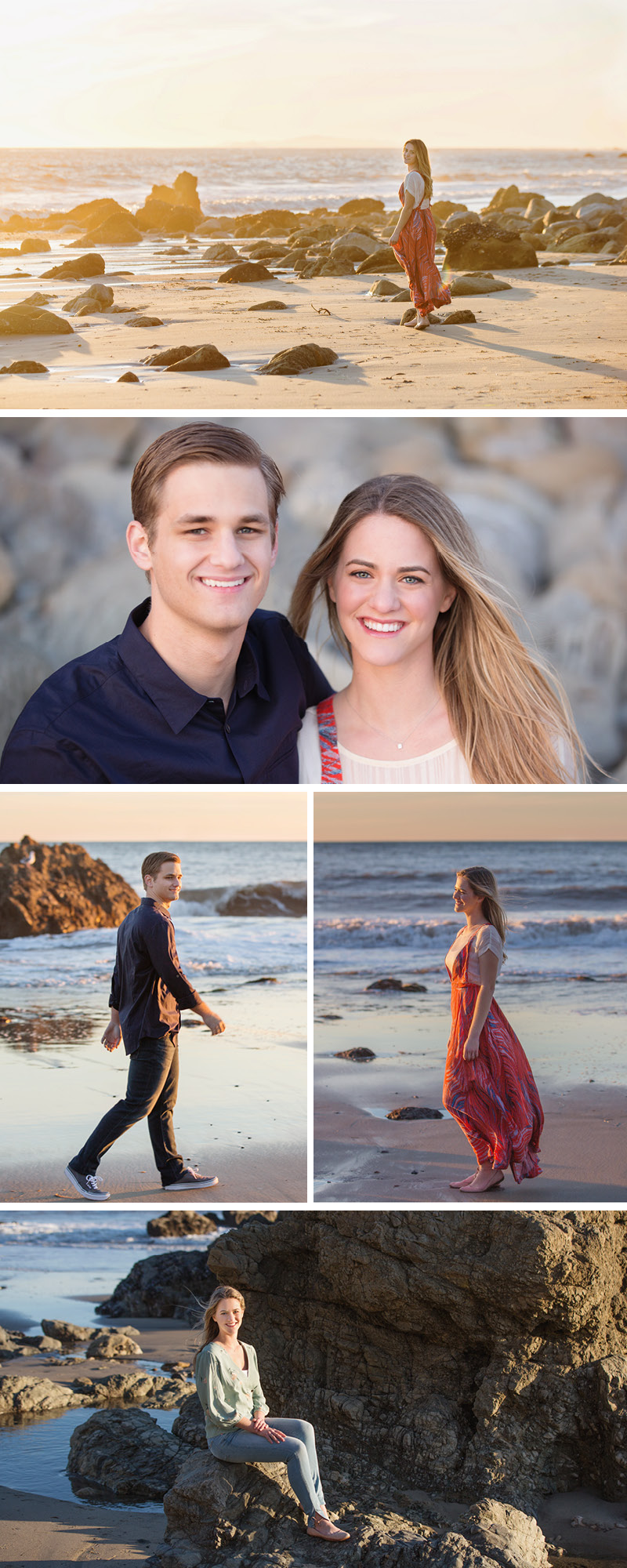 Ventura County Senior Photographer