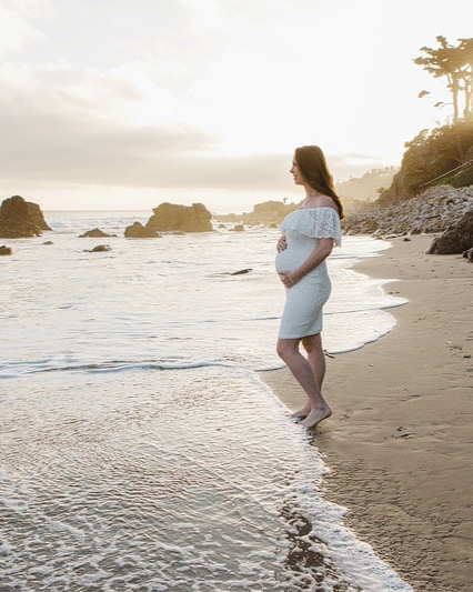 Thousand Oaks Maternity Photographer Julie Campbell