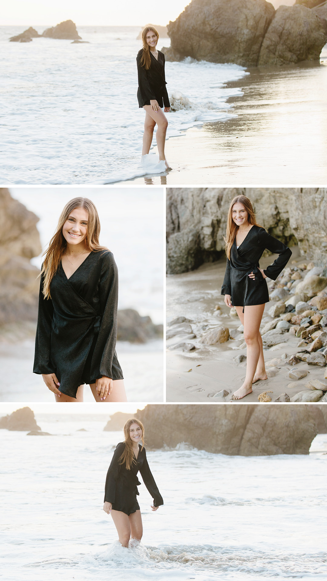 Westlake village senior photographer