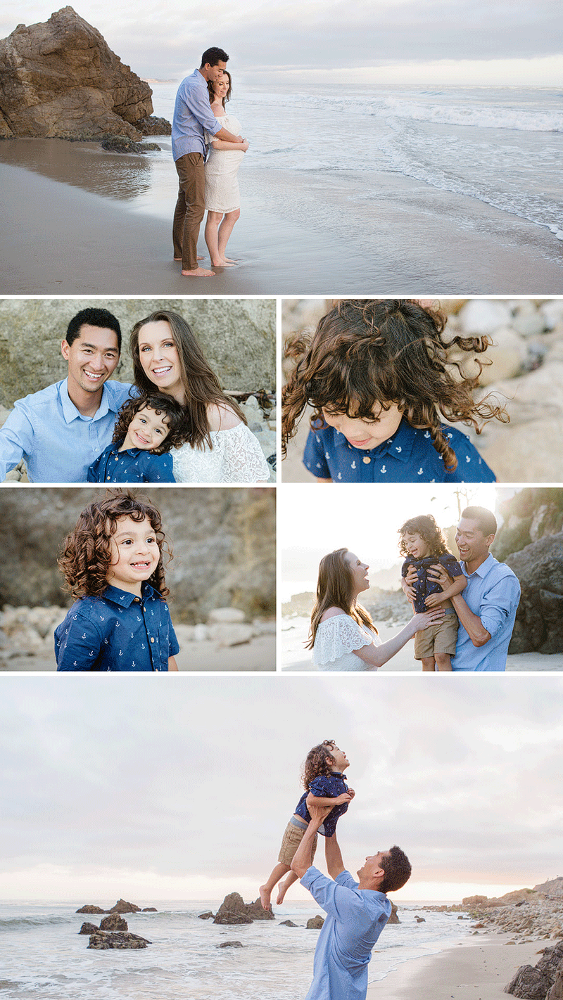 camarillo maternity photographer
