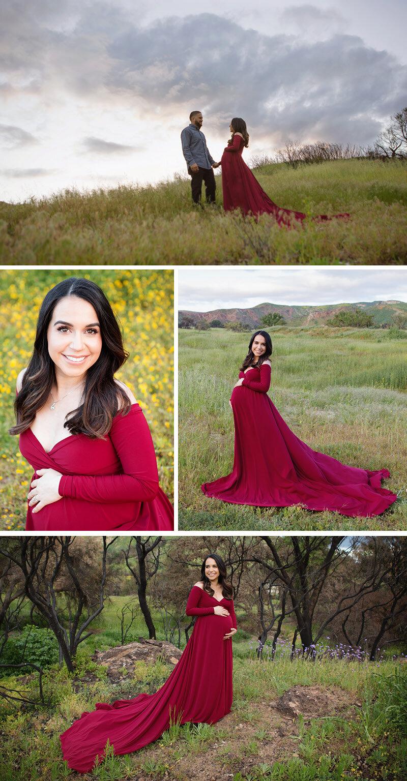 Moorpark Professional Photographer maternity